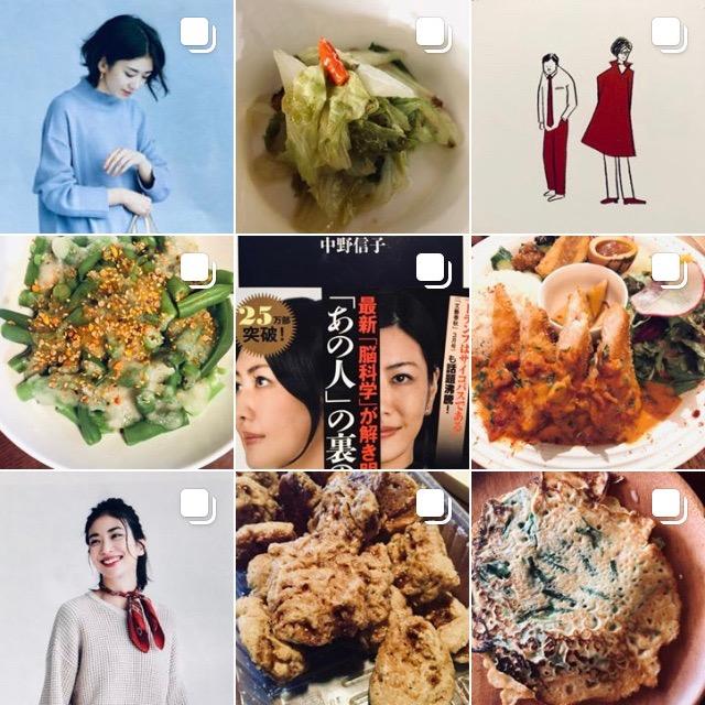 Instagramのイメージ