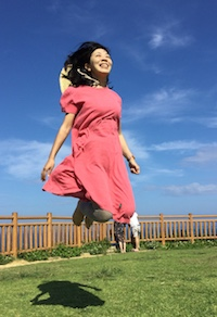 作家コトリのプロフィール写真